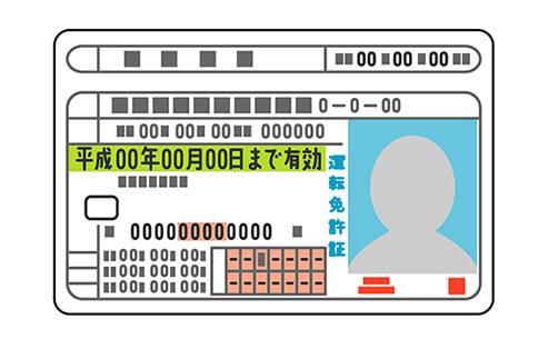 運転免許証の色|グリーン・ブルー・ゴールドの違いとその特徴|運転免許を取るなら【合宿免許スクール】