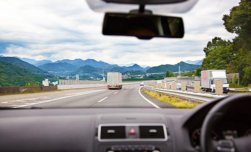 高速教習を控えている人必見!高速道路を運転するときのコツと注意点 ...